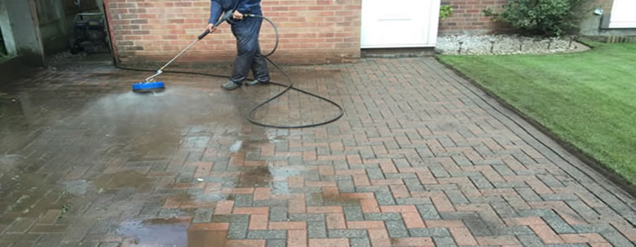 Affordable Driveway Cleaning